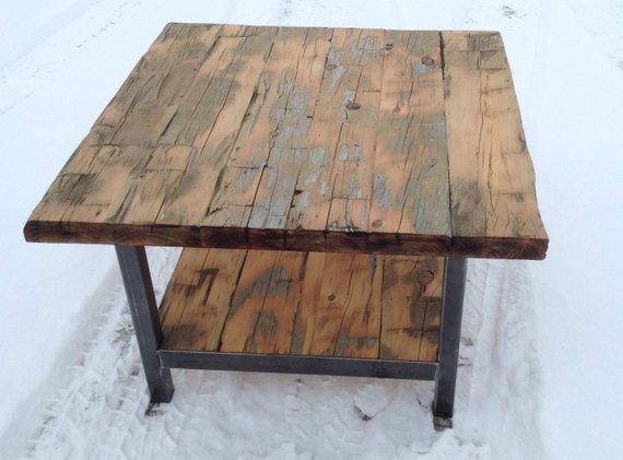 Barn Wood Furniture - Woodify