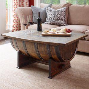 Coffee Tables - Woodify