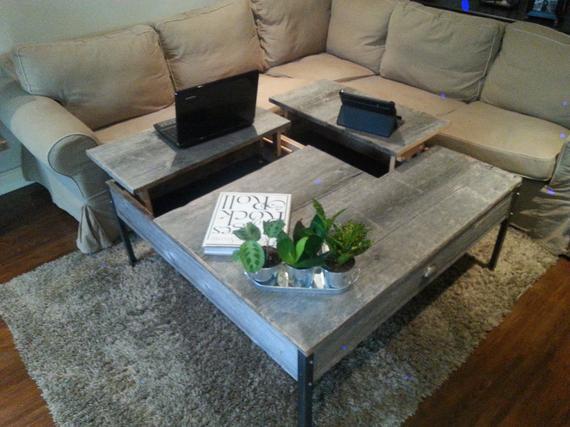 Double-Pop-up-Barn-Wood-Coffee-table-3-Woodify