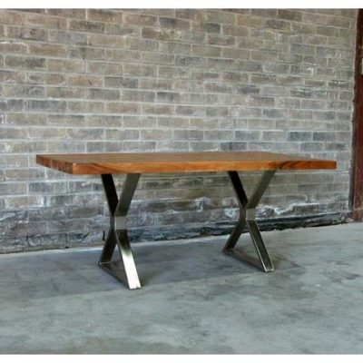 Acacia Live Edge Tables in Stock