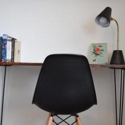 Minimalist Hairpin Leg Desk - Woodify