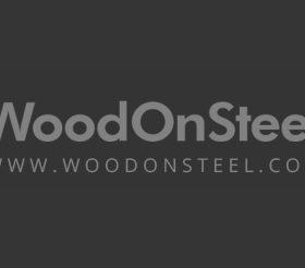 Wood On Steel Vendor - Woodify
