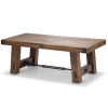 Turnbuckle Coffee Table - Woodify