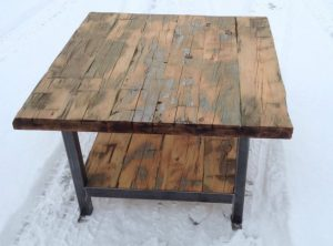 Barn Wood Furniture - Woodify