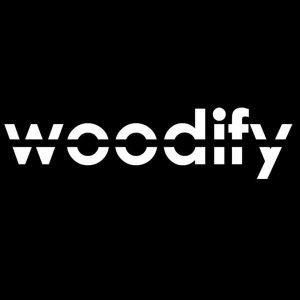 Woodify Canada Logo