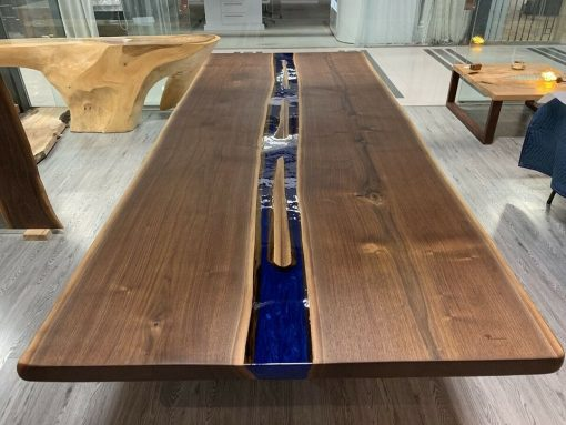 Epoxy Live Edge Tables Toronto 1