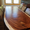 Suar Live Edge Tables - Woodify