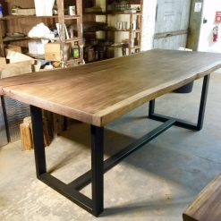 Live Edge Suar Tables - Woodify