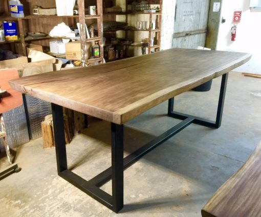 Live Edge Suar Tables - Woodify