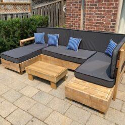 Applewood Custom Patio Furniture - Woodify Canada
