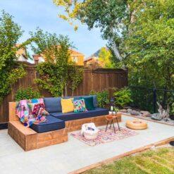 Outdoor Applewood Custom Patio Furniture - Woodify Canada